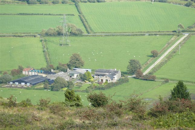 Thumbnail Detached house for sale in Gilpin Farmhouse, Levens, Kendal, Cumbria