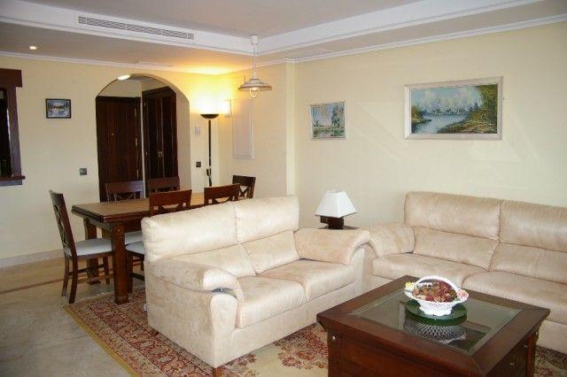 Sitting Room of Spain, Málaga, Marbella, La Mairena