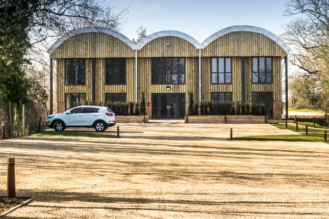 Thumbnail Office to let in Ford End, Chelmsford