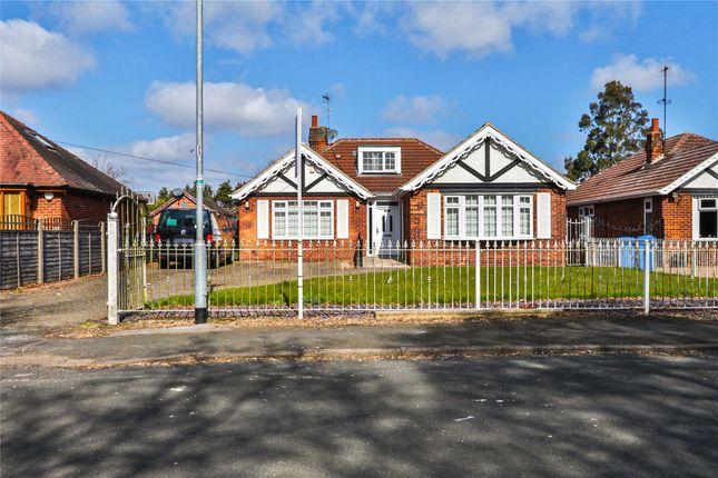 3 bed bungalow for sale in Ganstead Lane, Ganstead, Bilton, Hull HU11