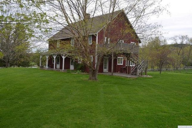Thumbnail Property for sale in 788 Mitchell Street Hillsdale, Hillsdale, New York, 12529, United States Of America