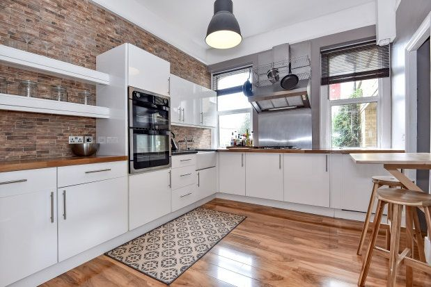 Thumbnail Flat to rent in Cambridge Road, Bromley