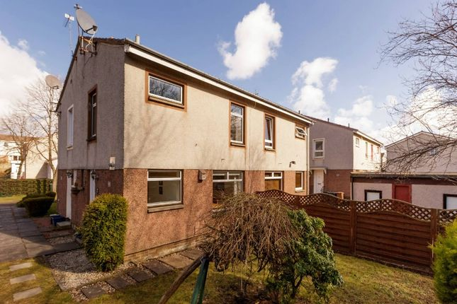 Thumbnail Semi-detached house to rent in Howden Hall Drive, Mortonhall, Edinburgh