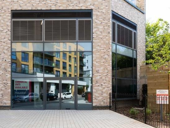 Thumbnail Office for sale in Unit 4, Osiers Point, Osiers Point, Wandsworth