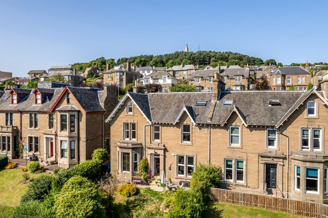 Thumbnail Flat for sale in Adelaide Terrace, Dundee