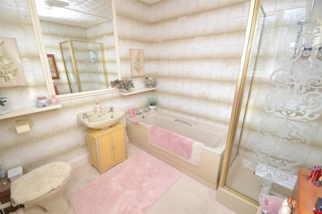 Bathroom of Tresillian Road, Falmouth TR11