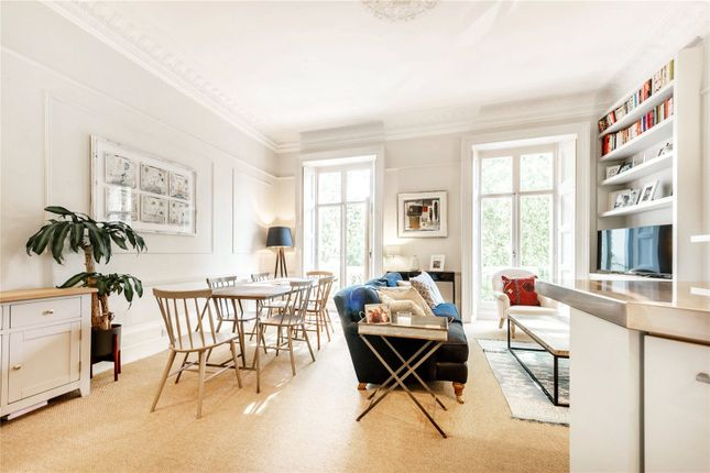 Thumbnail Property for sale in Eccleston Square, London