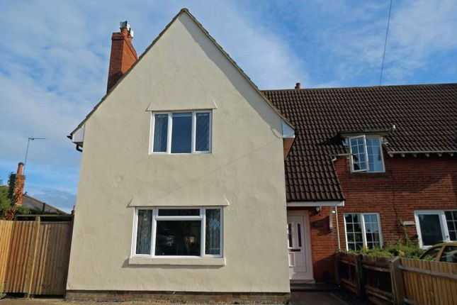 Thumbnail Semi-detached house to rent in Brassey Road, Winton, Bournemouth
