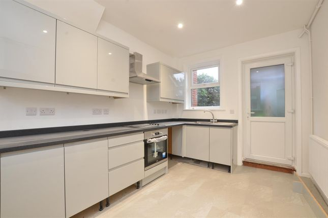 Thumbnail Detached house to rent in Waterworks Road, Norwich