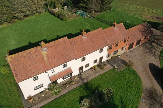 Dji_0443 of Bredenbury, Bromyard, Herefordshire HR7