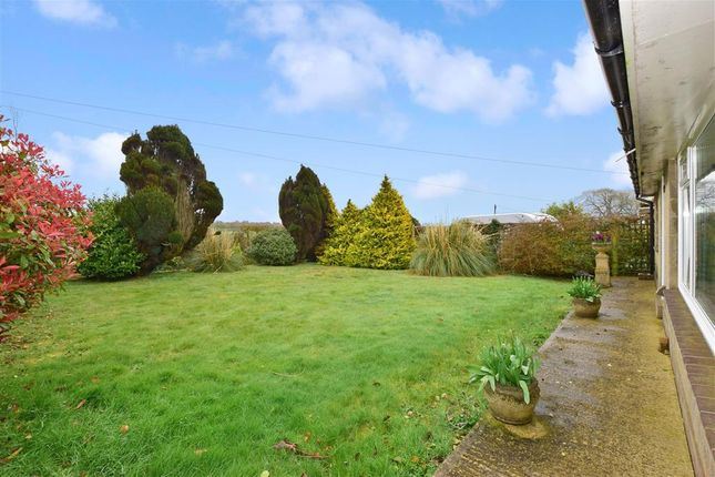 Front Garden of Town Lane, Chale Green, Ventnor, Isle Of Wight PO38