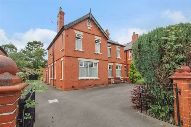 Thumbnail Detached house for sale in Hampton Road, Oswestry