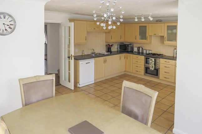 Thumbnail Detached house for sale in Lotherton Road, Hemsworth, Pontefract