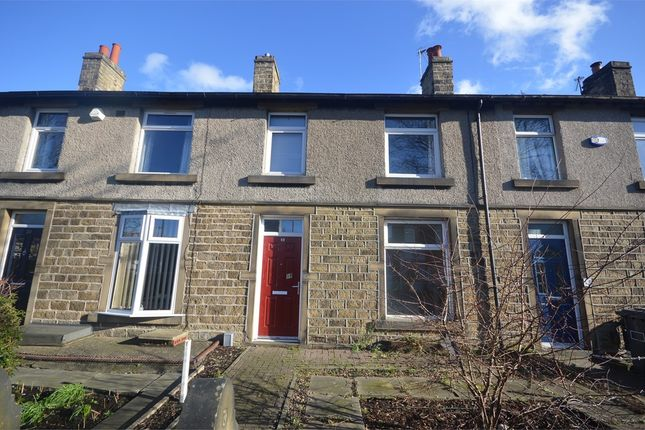 Thumbnail Terraced house for sale in Broad Lane, Moldgreen, Huddersfield, West Yorkshire