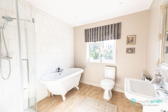 Full Bathroom of Mowson Crescent, Worrall, - Viewing Essential S35