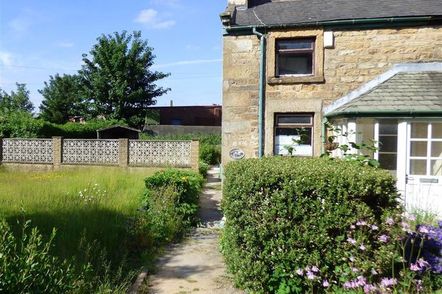 Thumbnail Terraced house to rent in Salford Road, Galgate, Lancaster
