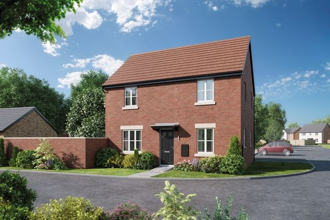 Thumbnail Detached house for sale in Gloucester Road, Tutshill, Chepstow