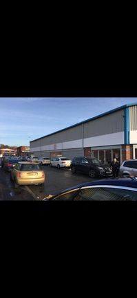 Thumbnail Parking/garage to rent in 1 Overbridge Road, Manchester