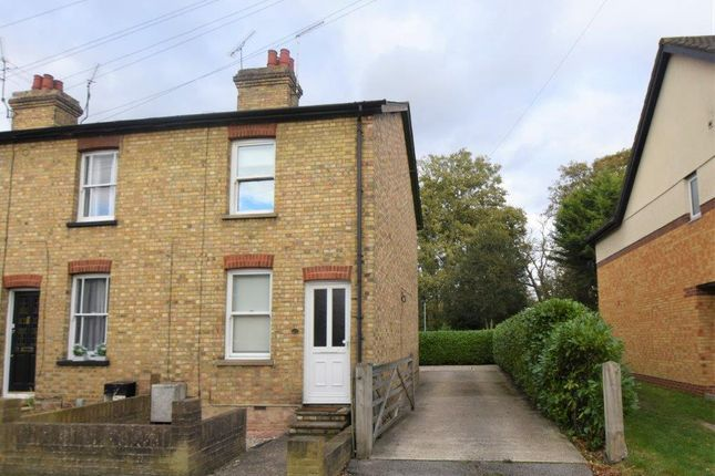 3 bed property to rent in Southmill Road, Bishop's Stortford CM23