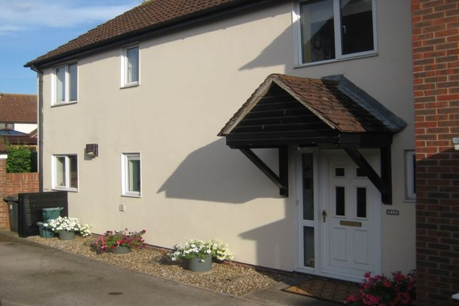Thumbnail Semi-detached house for sale in Cornfields, South Woodham Ferrers, Chelmsford