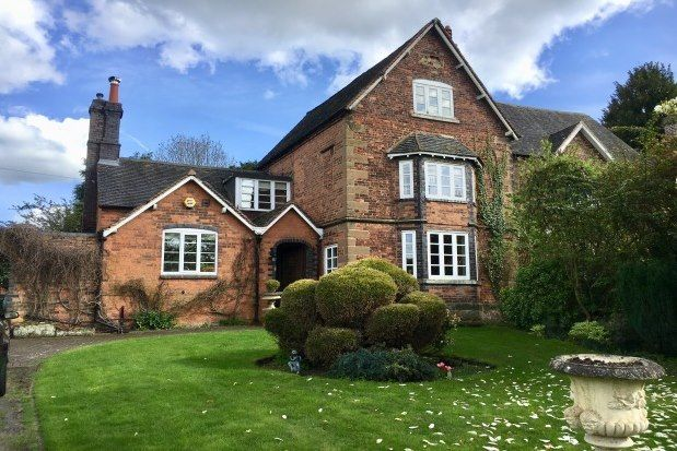 Thumbnail Property to rent in Forge Lane, Sutton Coldfield