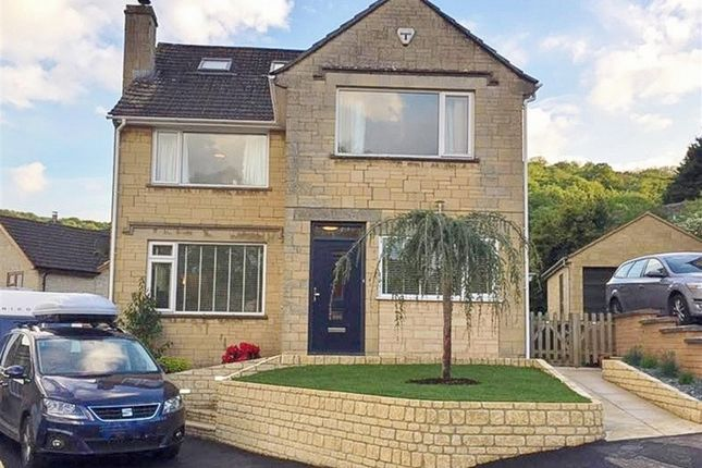 Thumbnail Detached house for sale in Cedar Drive, Dursley