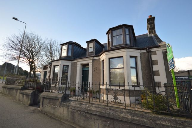 Thumbnail Semi-detached house for sale in Appin Crescent, Dunfermline