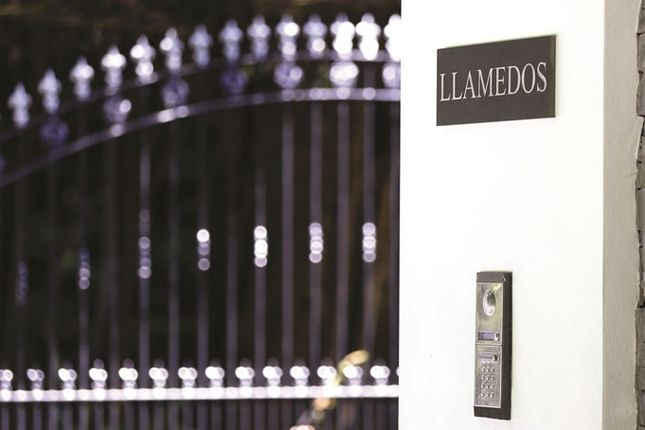Photo20 of Llamedos, Hillberry Green, Douglas IM2