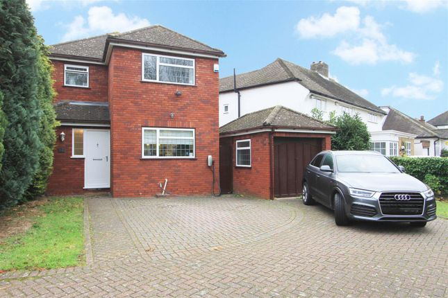 Detached house for sale in West End Lane, Pinner