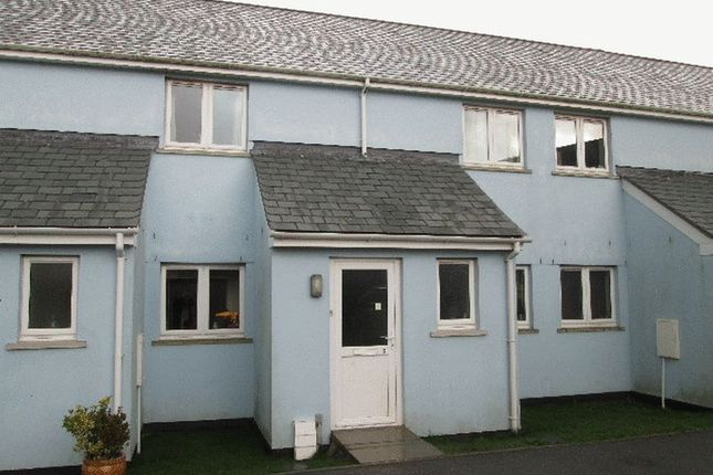 Thumbnail Property to rent in Broad Park Close, St Minver, Wadebridge