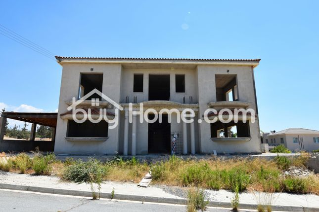 Thumbnail Detached house for sale in Agios Athanasios, Limassol, Cyprus