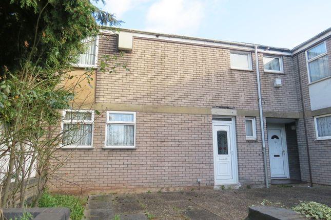 Sibton Close, Coventry CV2