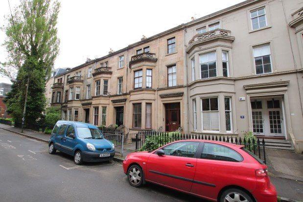 Cecil Street, Glasgow G12