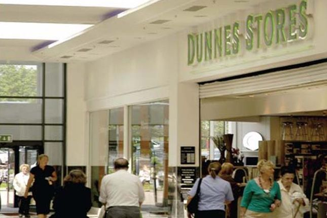 Retail premises to let in Unit 104 Forge Shopping Centre, Glasgow