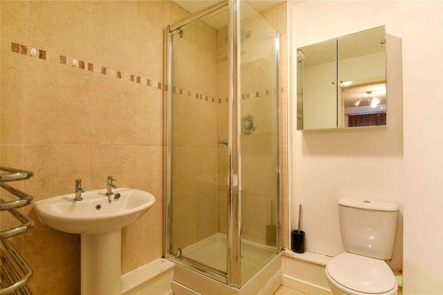 En-Suite of Caversham Place, Richfield Avenue, Reading, Berkshire RG1