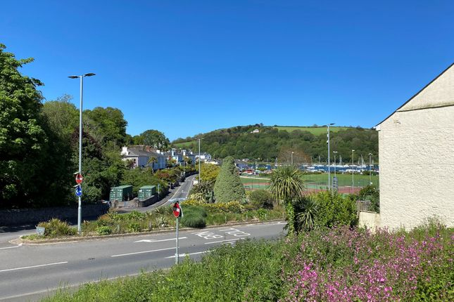 Land for sale in Building Plot, College Way, Dartmouth TQ6