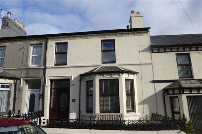 3 bed property to rent in Victoria Avenue, Douglas, Isle Of Man