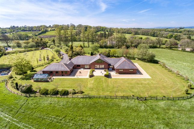 Thumbnail Land for sale in Beechwood Park, Stoneyford, Narberth, Pembrokeshire
