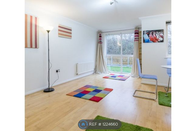 Thumbnail Flat to rent in Nyall Court, Gidea Park, Romford