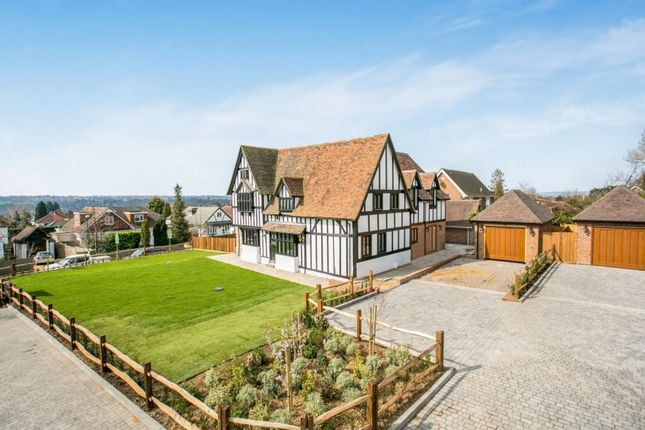 Thumbnail Detached house for sale in Plantation House, Bearsted, Maidstone