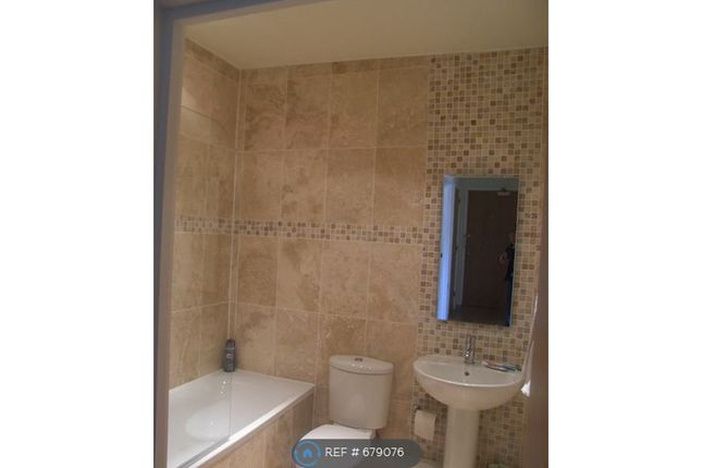Bathroom of Middlewood Rise, Sheffield S6