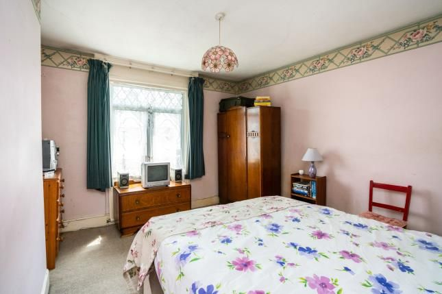 Bedroom of Washington Road, Worcester Park KT4
