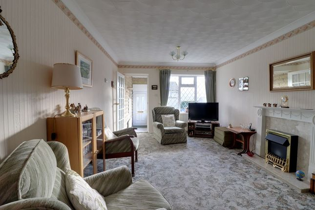 Lounge of Netherlea Drive, Netherthong, Holmfirth HD9
