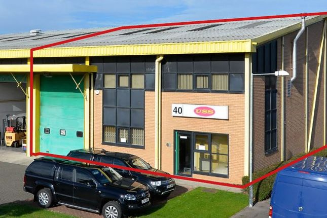Thumbnail Warehouse to let in Arle Road, Cheltenham