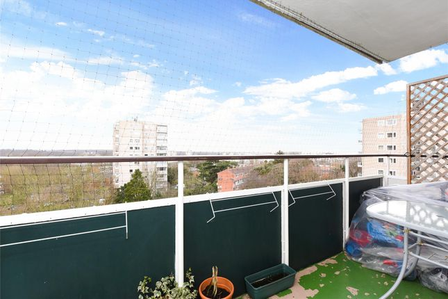Balcony of Eashing Point, Wanborough Drive, London SW15