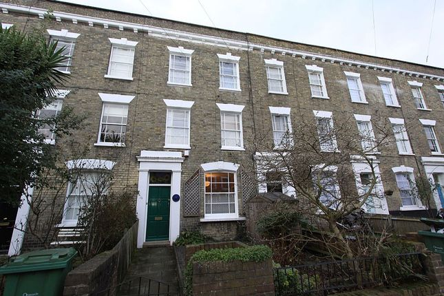 Thumbnail Terraced house for sale in St. Leonards Square, London, London