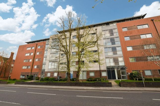 Thumbnail Flat for sale in Heron House, Goldington Road, Bedford