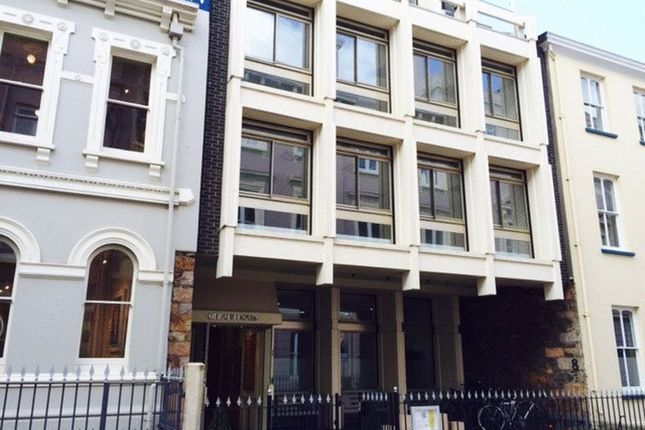 Thumbnail Property to rent in Hill Street, St. Helier, Jersey