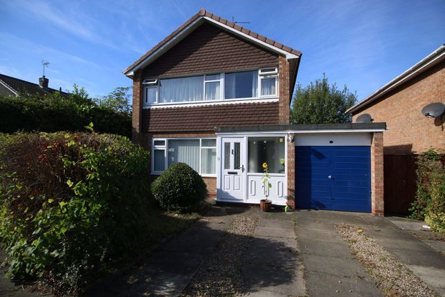 Thumbnail Property to rent in Edgecombe Drive, Darlington