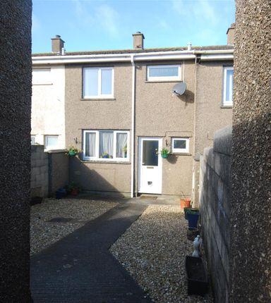 Thumbnail Terraced house for sale in Trewellard Road, Pendeen, Penzance